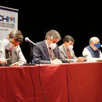 Asociación Chilena de Municipalidades pide detener desmunicipalización de la educación escolar