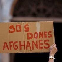 """Exalcaldesa afgana Zarifa Ghafari pide solidaridad a las """"mujeres del mundo"""" para salvar a su país"""