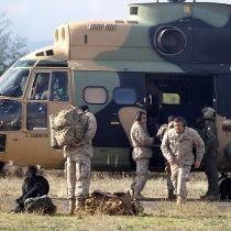 CDE se querella por sobreprecio de US$8,6 millones en compra de helicópteros del Ejército: diputado Brito dice que ministro de Defensa