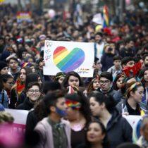 Proyecto de matrimonio igualitario avanza en el reconocimiento de derechos filiales homoparentales independiente del sexo o estado civil de la pareja