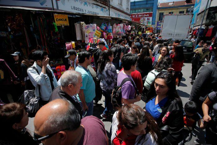 Barrio Meiggs: Municipios de Santiago y Estación Central articulan mesa técnicapara abordar temas de seguridad y orden