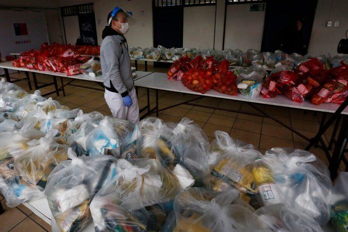 El retorno a clases seguro para abordar crisis alimentaria producto de la pandemia