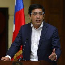 """Diputado Jorge Durán (RN) declara que sigue """"en reflexión"""" por cuarto retiro de las AFP"""