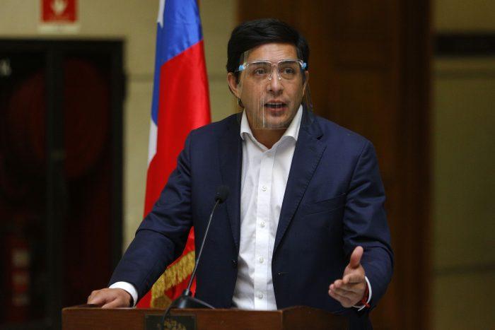 Aumenta tensión en RN: directiva ingresa denuncia contra diputado Durán ante Tribunal Supremo del partido y Schalper confirma que colectividad evaluó