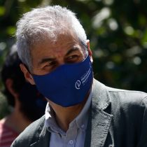 Mario Aguilar emplaza a ministro Figueroa por deficiencias en cajas de alimentos de Junaeb: