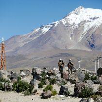 Gobierno boliviano brinda asistencia legal a militares detenidos en Chile