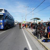 Migrante dominicano fallece en frontera de Colchane: es la víctima número 12 en lo que va del año