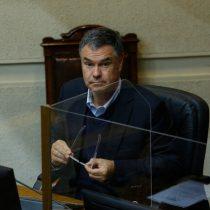 Senador Ossandón emplaza a Sichel por retiros de ahorros previsionales: