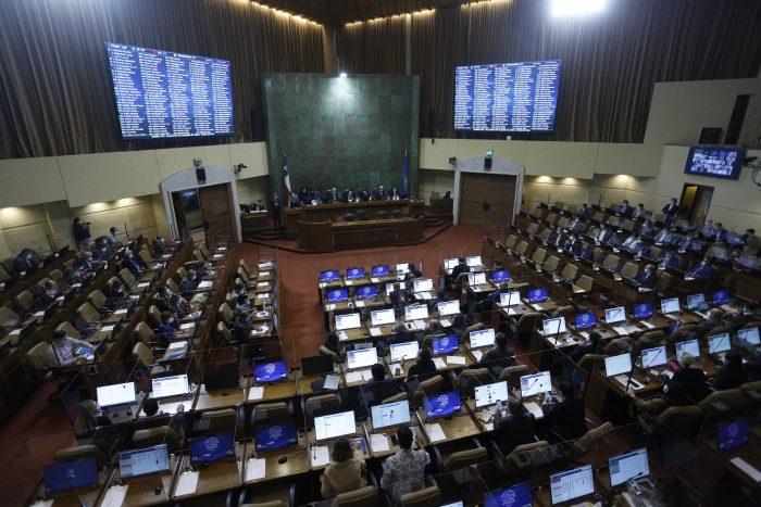 Diputados UDI llaman a parlamentarios a