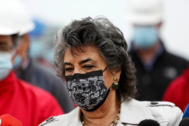 Caso Horas Extras: tribunal fija para el 22 de septiembre audiencia de posible formalización contra Virginia Reginato