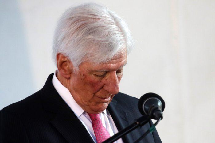 Exalcalde Torrealba renuncia a RNen medio de escándalo por corrupción en Vitacura