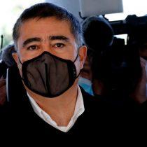Polémica en RN: Desbordes responde a críticas de Tomás Fuentes y dice que «es un personaje extraordinariamente sucio»