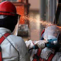 Encuesta UC revela que se crearon 475 mil puestos de trabajo en agosto: Gobierno dice que es