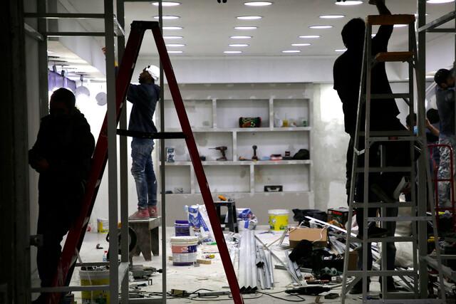 OIT y panorama laboral en América Latina y el Caribe: recuperación insuficiente del empleo con predominio de ocupaciones informales
