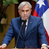 Moreira responde a senador Alvarado (UDI) por comparación entre Kast y Sichel tras debate presidencial: «No son tiempos de andar vitrineando»