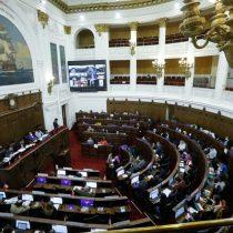 Desde regiones: con dos meses a sus espaldas, Convención Constitucional realizará cuenta pública este sábado