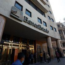Usuarios reportan caída de Transbank a nivel nacional e intermitencias en app y sitio web de BancoEstado