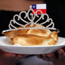 Círculo de Cronistas Gastronómicos eligió la mejor empanada de este año