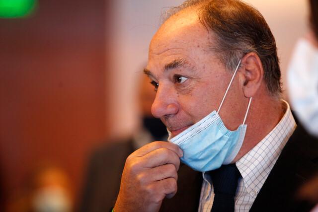 Juan Sutil y caso Rojas Vade: