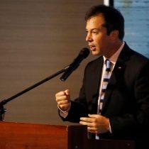 Ministro Palacios reafirma críticas contra cuarto retiro y apunta a indicaciones: