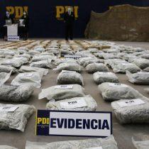 Abogada Paulina Vodanovic por aumento del narcotráfico en Chile: