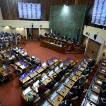 Anuncian reforma para posibilitar renuncia de convencionales y parlamentarios por