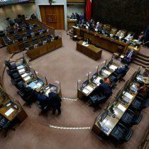 Senadores presentan proyecto para declarar Emergencia Climática en todo el país