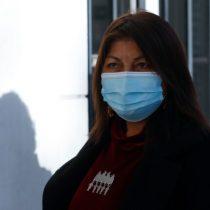 Elisa Loncon declara ante PDI por caso Rojas Vade y afirma que