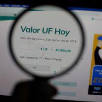 UF llega a los 30 mil pesos: ¿cómo afecta esto al bolsillo de las familias?