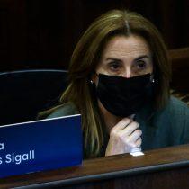 La vuelta de chaqueta de Marcela Cubillos: retiró parte de sus ahorros previsionales pese a estar contra la medida