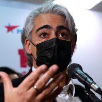 ME-O pide participar en debate presidencial tras viaje a México: «Acuso discriminación»