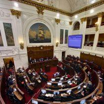La Convención se defiende de las fake news: desmienten entrega de aguinaldo a constituyentes