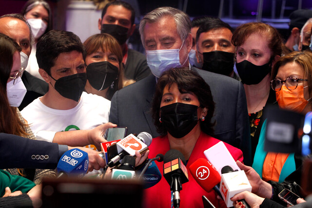 Yasna Provoste emplaza a Presidente Piñera: