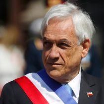 Presidente Piñera: «Están las condiciones para levantar estado de emergencia en Chile»