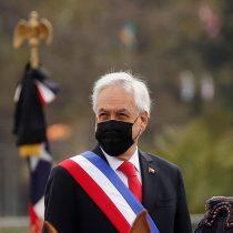 Presidente Piñera tras su última Parada Militar: «Sumando y restando, cuando se deponga el mundanal ruido, yo creo que Chile lo ha hecho bien»