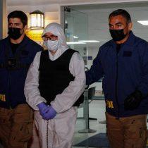 Raúl Escobar aterriza en Chile para enfrentar a la justicia por el asesinato de Jaime Guzmán