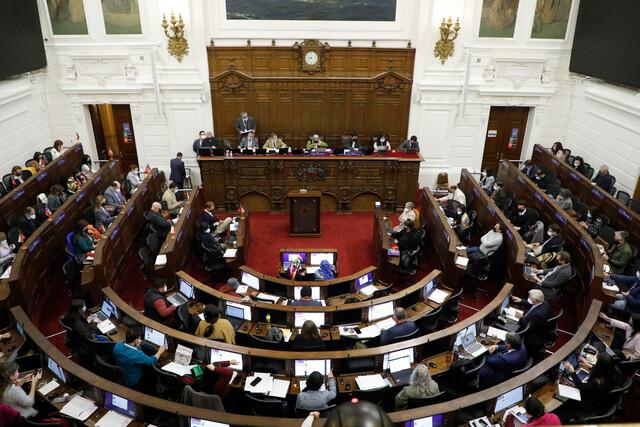 El mensaje de la ciudadanía a los constituyentes: encuesta revela que el 80% cree que es necesario llegar a consensos