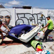 Gobierno venezolano repudia la xenofobia y agresiones a migrantes en Chile