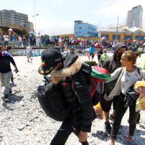 Organizaciones exigen modificar política migratoria chilena: «Es urgente un cambio de timón»
