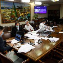 Comisión de Trabajo de la Cámara despacha Ley Corta de Pensiones con indicación que aumenta PBS a $210 mil: proyecto pasa a Comisión de Hacienda