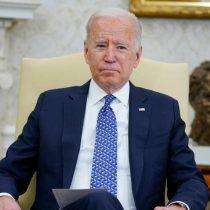 Biden ataca polémica ley que prohíbe el aborto desde las 6 semanas en Texas
