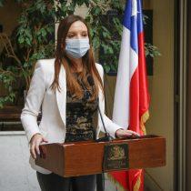 Diputada Camila Flores (RN) presentó proyecto de ley para regularizar loteos irregulares