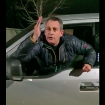 Concejal RN de San Pedro de La Paz detenido por conducir en estado de ebriedad y provocar accidente de tránsito