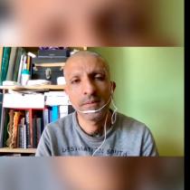 Rodrigo Rojas Vade reconoció no tener cáncer: