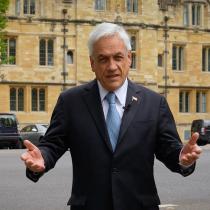 Presidente Piñera en Europa: anunció acuerdo con Universidad de Oxford para estudio sobre el Covid-19