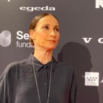 Amparo Noguera, protagonista de serie sobre la fatalidad del Sename: