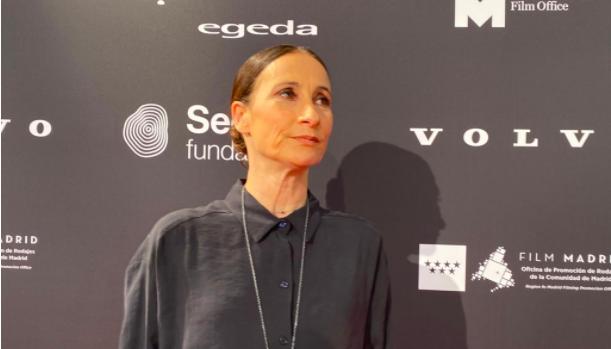 Amparo Noguera, protagonista de serie sobre la fatalidad del Sename: «Mi personaje representa al Estado, obstaculizando las investigaciones»