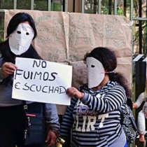 Desaparece el Sename: ¿desaparecen los problemas de la infancia desfavorecida?