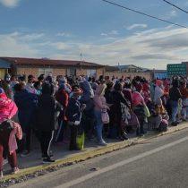 Las personas en el centro: crisis migratoria en Tarapacá