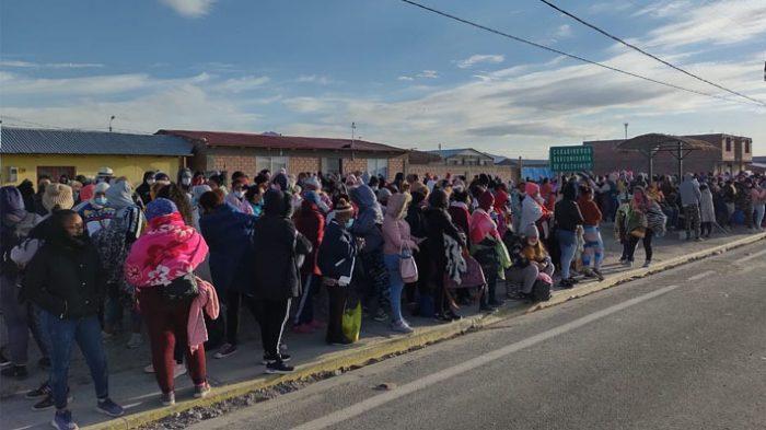 Crisis migratoria: fundamentos históricos racistas